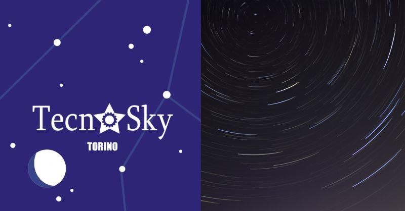 TECNOSKY TORINO offerta fotografia astronomica - occasione strumentazione per astrofotografia
