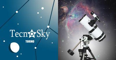 offerta assistenza tecnica telescopi torino occasione riparazione telescopi ottiche torino
