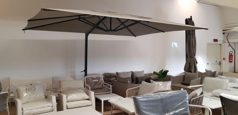 Offerta ombrelloni da giardino Scolaro Poggesi Città di Castello - Fantasy