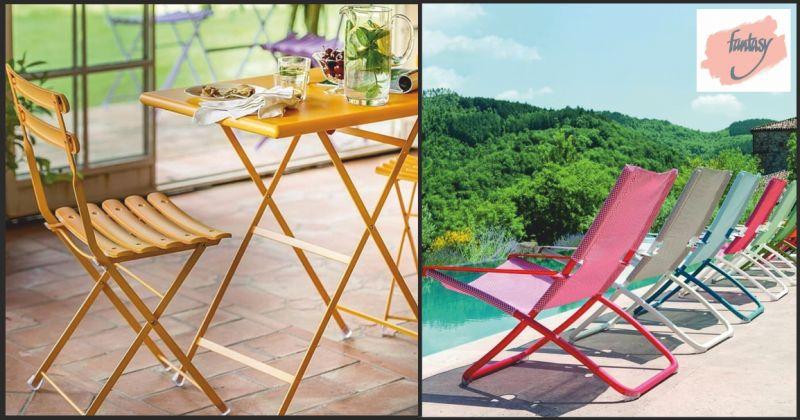 fantasy forniture alberghiere offerta arredamento da giardino - occasione tavoli da giardino
