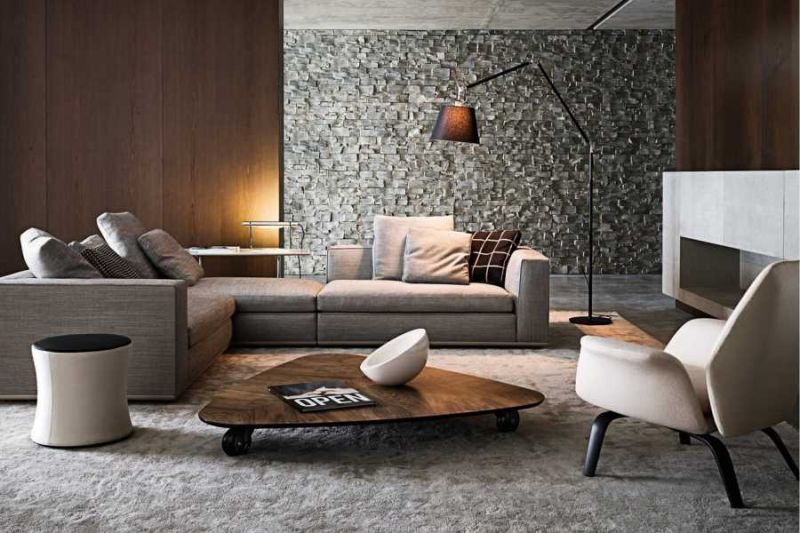 Offerta zona Living: Soggiorni classici e moderni | Centrostile2 Albenga (Savona)