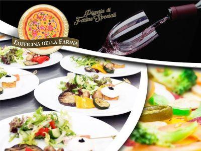 offerta menu completo buffet occasione pranzo cena prezzo fisso officina farina favignana