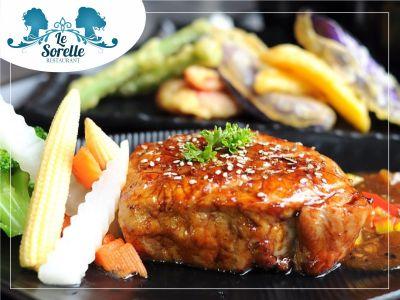 offerta cucina trapanese promozione ristorante tradizionale carne le sorelle favignana