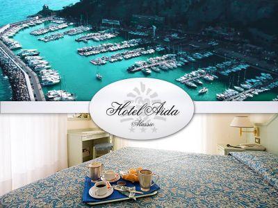 offerta hotel rivera ligure alassio promozione hotel con parcheggio alassio hotel aida
