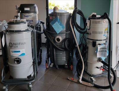offerta aspirapolvere industriale aspiratore industriale cs promotion