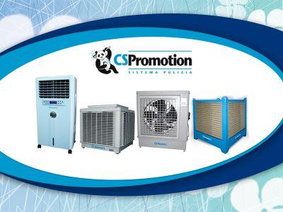offerta raffrescatori daria occasione raffrescatore evaporativo c s promotion