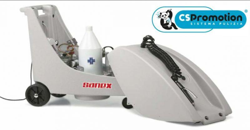 offerta sanificazione condizionatori - occasione sanificazione aria condizionata perugia