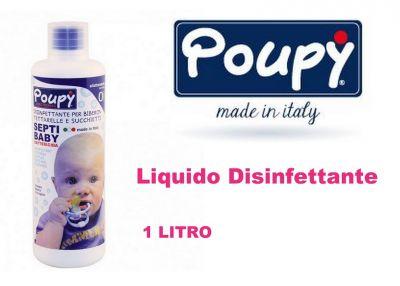 offerta liquido sterilizzante poupy occasione sterilizzante per biberon e tettarelle