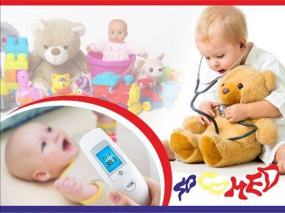 offerta prodotti sanitaria promozione prima infanzia socomed trapani