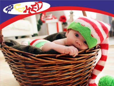 offerta articoli bambino igiene promozione prodotti sanitaria socomed trapani