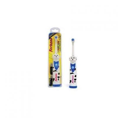 offerta spazzolino elettrico bambini forhans