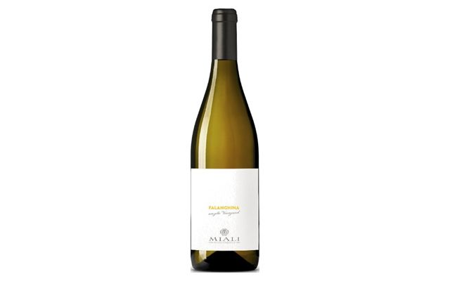 Offerta - Vino Falanghina Single Vineyard Miali