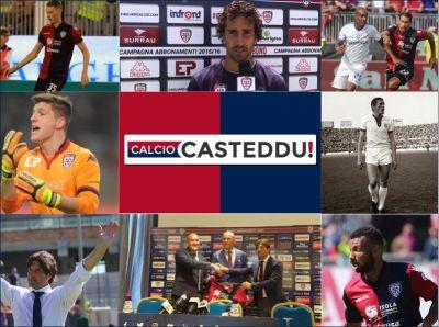 offerta news cagliari calcio promozione calciomercato serie a calcio casteddu cagliari