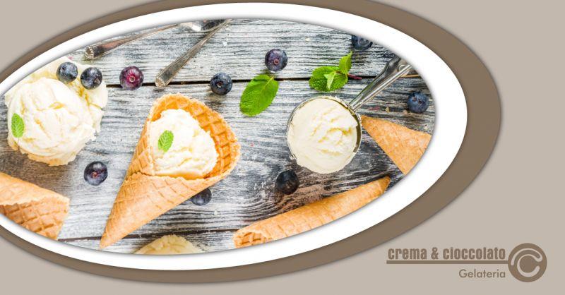 Offerta Gelato Cialda Senza Glutine Bellizzi - Occasione Cornetto Senza Glutine Bellizzi