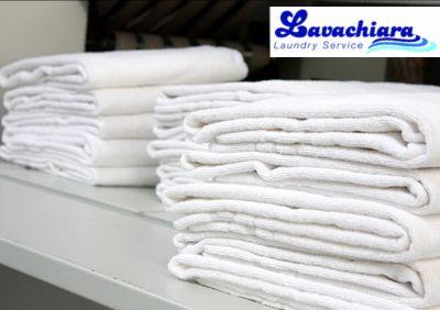 promozione noleggio biancheria offerta lavaggio biancheria