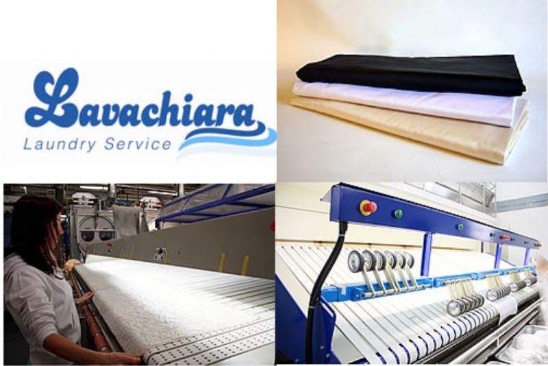 Promozione lavanderia Pistoia e provincia - Offerta lavanderia Lavachiara