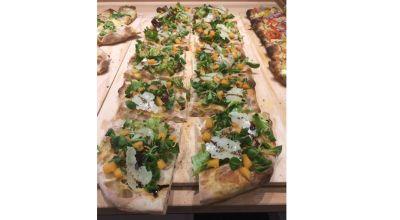 pizzeria aperta a pranzo ancona
