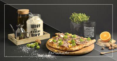 farinando offerta pizze gourmet ancona