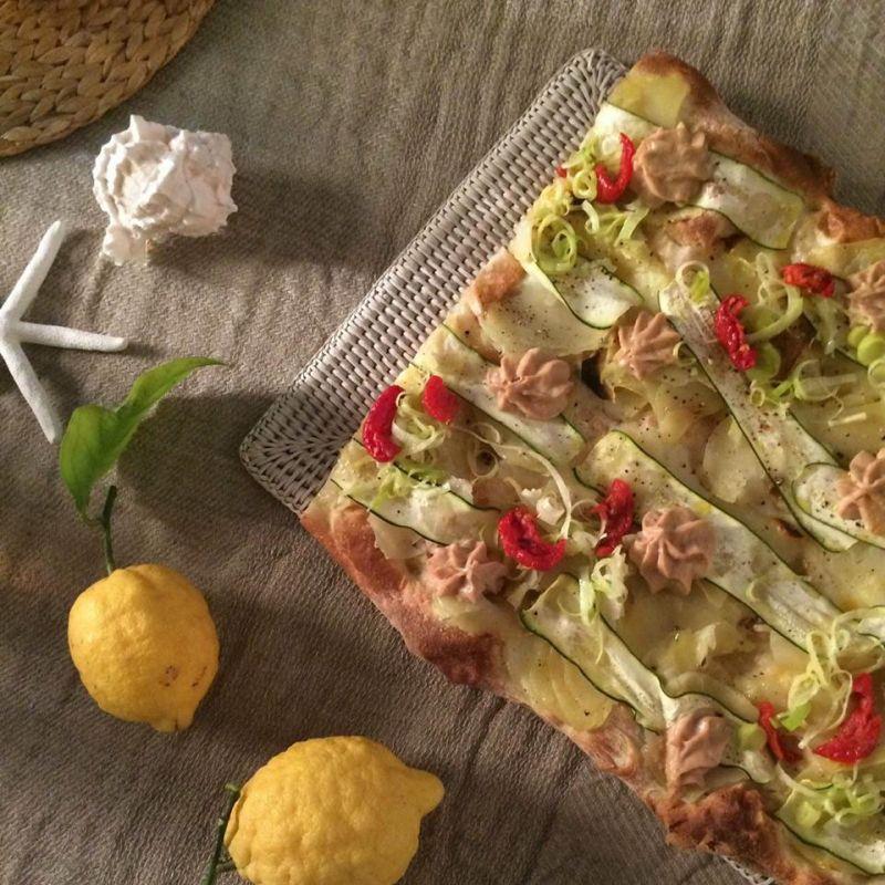 FARINANDO offerta Pizza al taglio Ancona