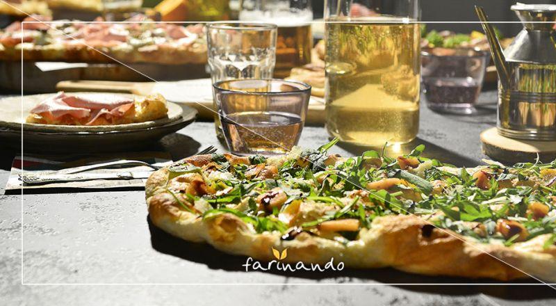 Offerta Pizza alta digeribilità Ancona - Occasione Pizza Lievitazione Naturale Ancona