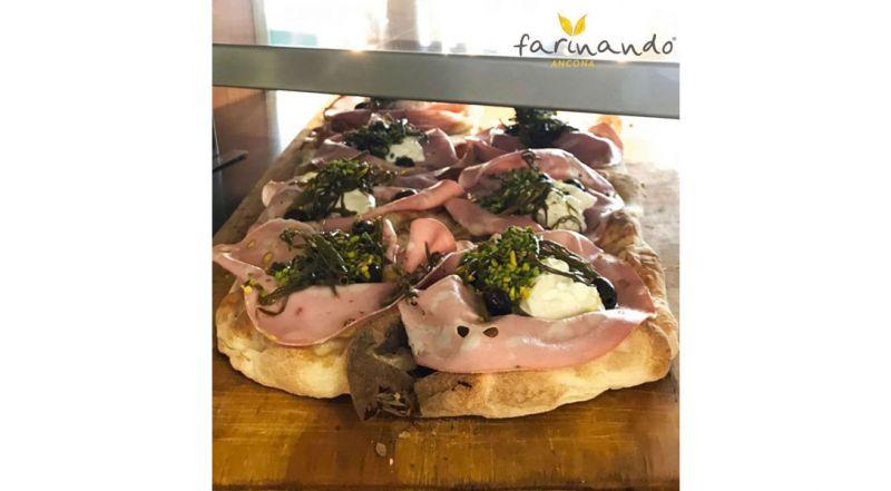 Offerta Pizza al Taglio Ancona - Occasione Pizza D'asporto Ancona