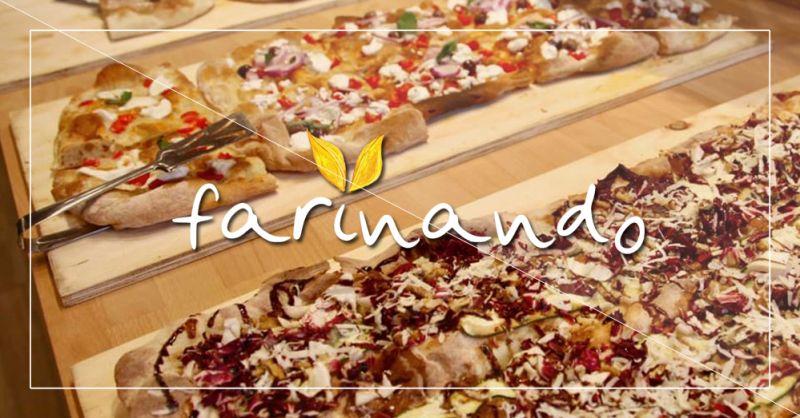 Offerta Stirata Romana Alta Digeribilità Ancona- Occasione Pizza Romana alla pala Ancona