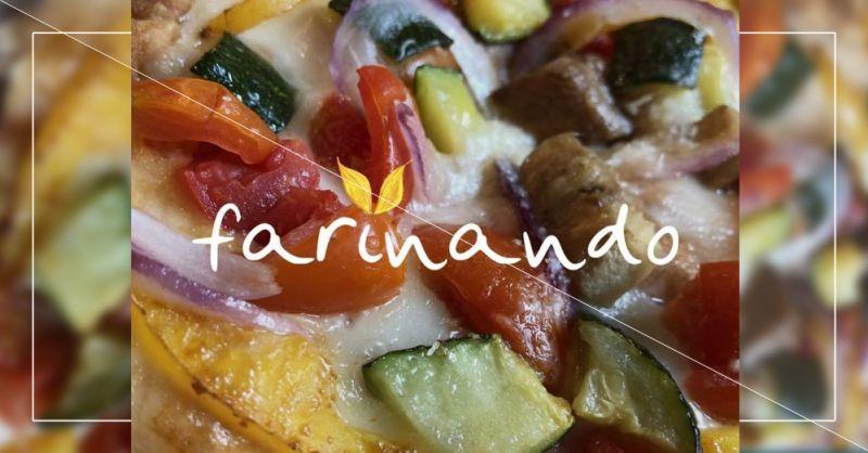Offerta Pizza per Vegetariani Ancona - Occasione Pizzeria con Opzioni Vegetariane