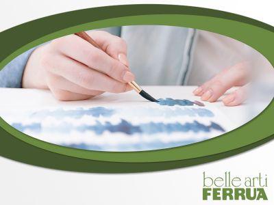offerta pennelli serie 7 winsor newton occasione pennelli acquerello belle arti ferrua