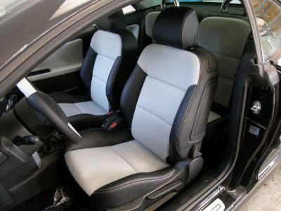 offerta riparazione auto occasione rigenerazione sedili auto in pelle e tessuto vicenza