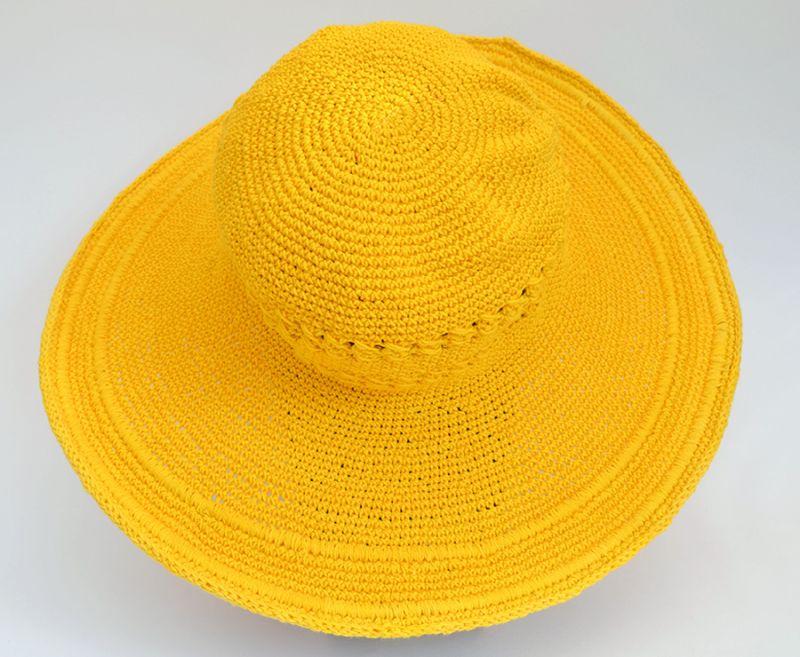 Offerta - Cappello Uncinetto Donna