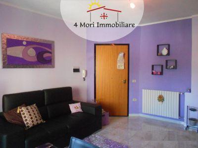 vendita grazioso appartamento arredato a iglesias 4 mori immobiliare