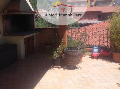 vendita raffinato ed elegante appartamento in via carrara a iglesias 4 mori immobiliare