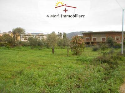vendita lotti edificabili in contesto residenziale a iglesias 4 mori immobiliare