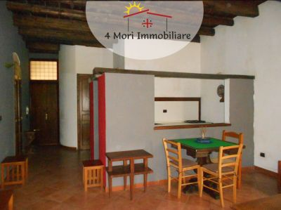 vendita appartamento in centro storico vico maccioni a iglesias 4 mori immobiliare