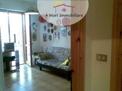 vendita appartamento a calasetta in via garibaldi 4 mori immobiliare
