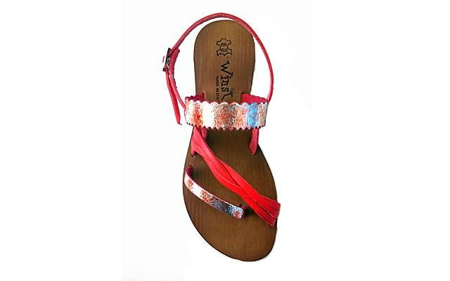 Offerta sandali da donna - Promozione vendita sandali donna - Vendita on line sandali donna