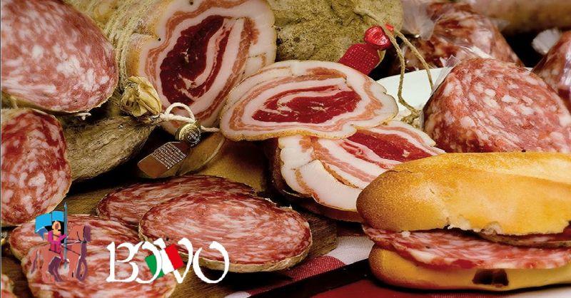 SALUMIFICIO BOVO offerta specialita sopressa veneta a Verona - occasione salumi artigianali