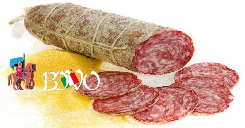 SALUMIFICIO BOVO offerta produzione tastasal veronese - occasione sopressa veneta a Verona