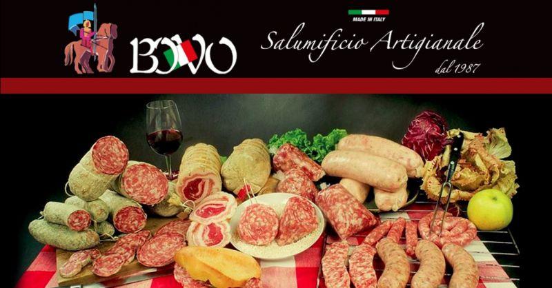 Promozione produzione e vendita salumi Verona - offerta salumificio artigianale Buttapietra