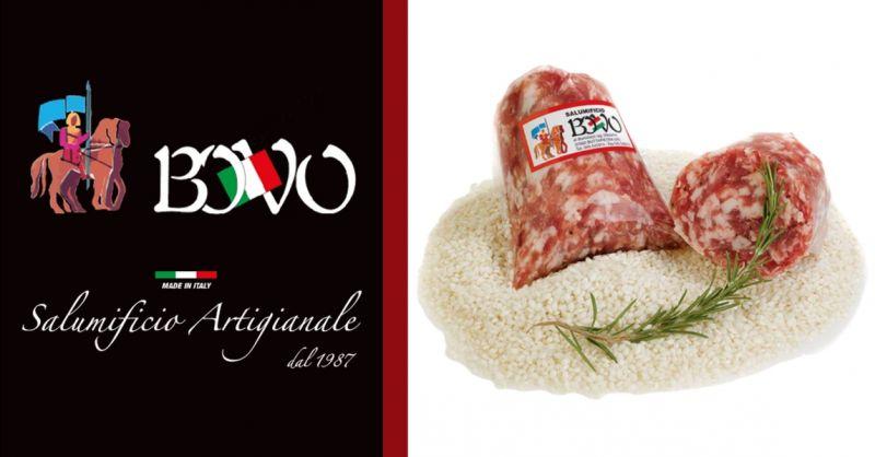 Promozione produzione artigianale di tastasal Verona - offerta vendita tastasal tipico veronese