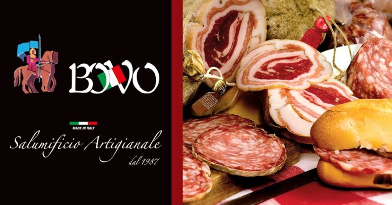 Promozione vendita salumi per distribuzione Verona - offerta ingrosso salumi di qualità Verona
