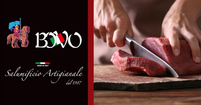 Promozione carne fresca di maiale produzione propria - offerta acquisto carne di suino Verona