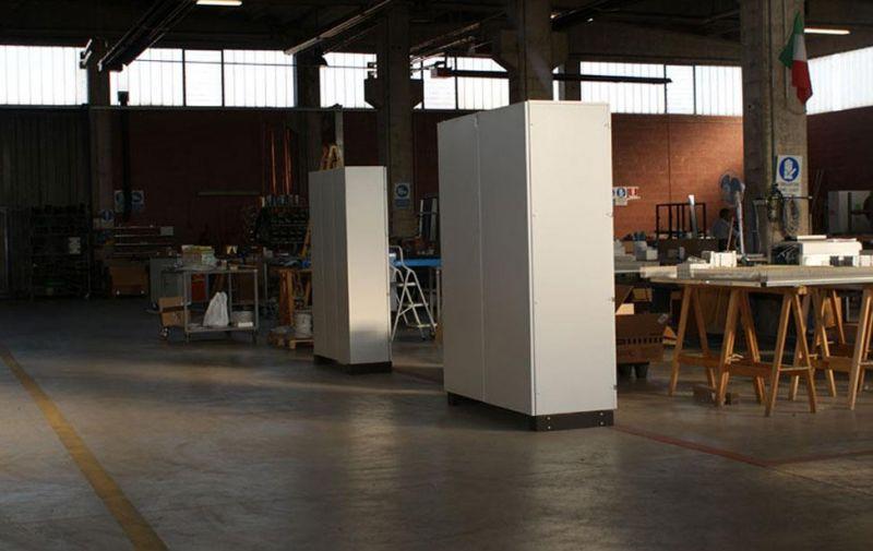 Offerta Realizzazione impianti bordo macchina - Promozione impianto bordo macchina Verona