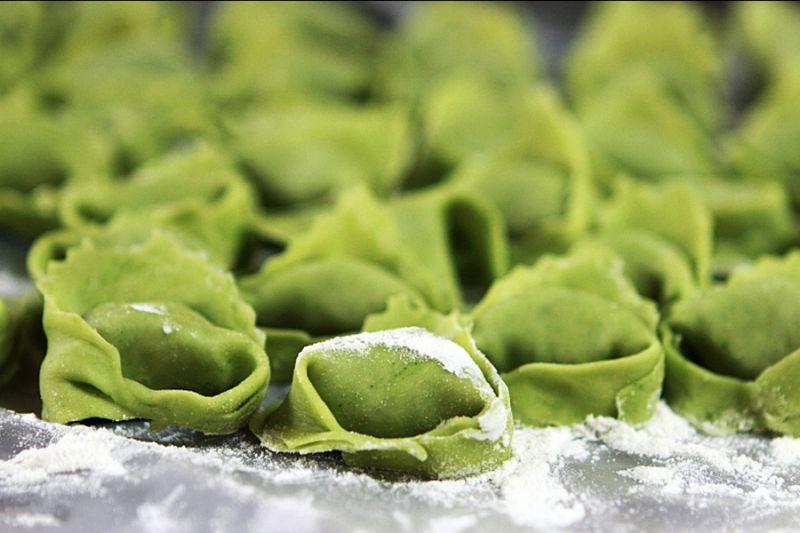 offerta-Cappellacci verdi pugliesi freschi