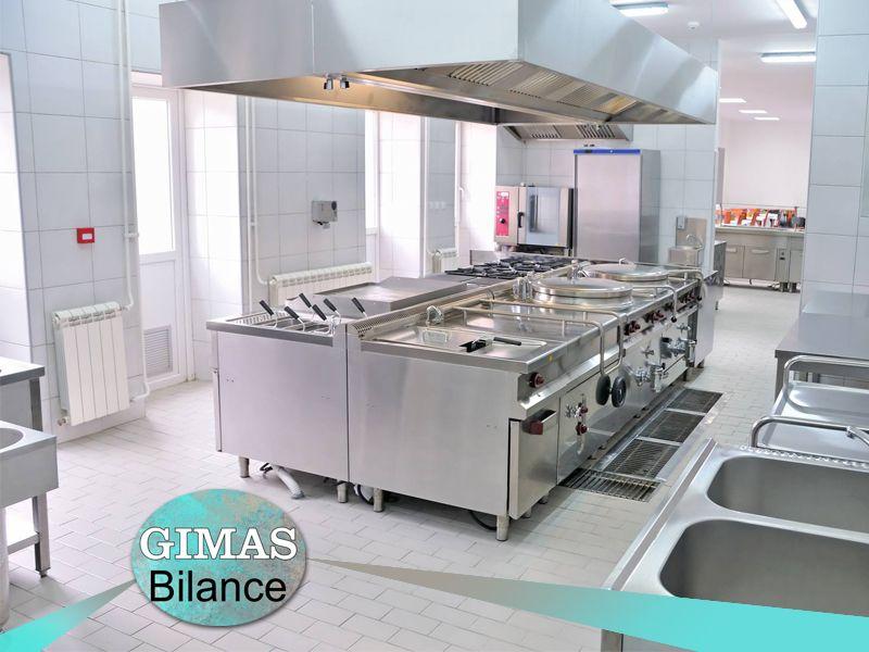 Offerta vendita prodotti professionali affettatrici per i locali -  Gimas Bilance