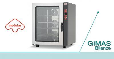 offerta forno modulare professionale torino occasione forni cottura professionale modular torino