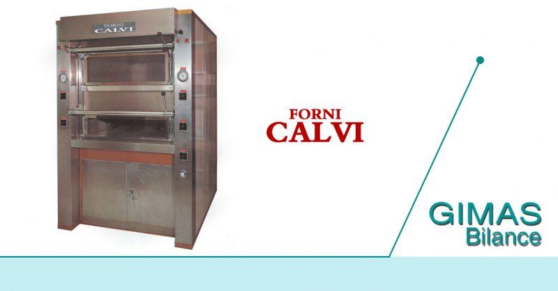 Offerta Forno elettrico pasticceria pizzeria Torino - Occasione Forno Calvi elettrico Torino
