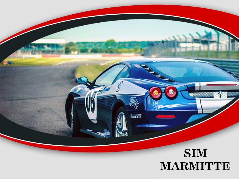 Offerta Marmitte Sportive - Occasione Marmitte per Auto Sportive - Sim Marmitte