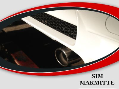 offerta installazione marmitte auto moto camper promozione ripristino marmitte sim marmitte