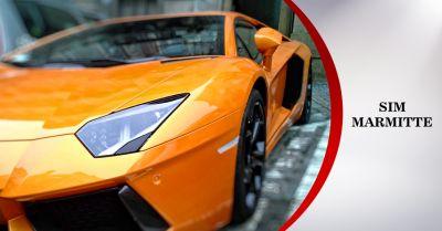 offerta marmitte per auto sportive settimo torinese occasione scarico auto sportive torino